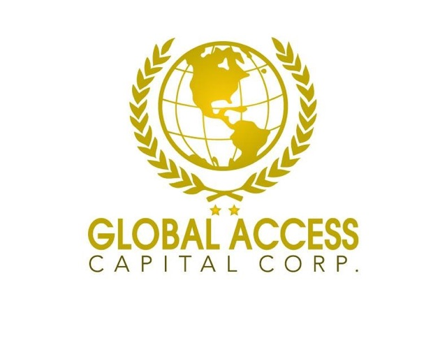 Global Access Capital Corp